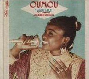 SANGARE, OUMOU – MOUSSOLOU (CD)