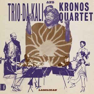 TRIO DA KALI & KRONOS QUA – LADILIKAN (LP)