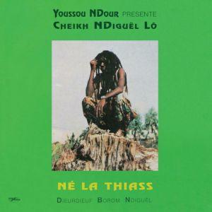 LO, CHEIKH – NE LA THIASS (LP)