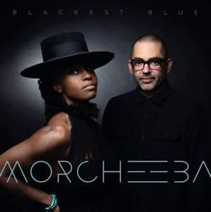 MORCHEEBA – BLACKEST BLUE (LP)