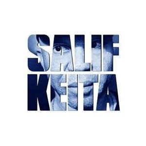 KEITA, SALIF GOLDEN VOICE – BEST OF 2CD WRASS  –  (CD)