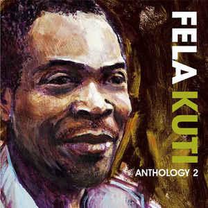 KUTI, FELA ANTHOLOGY – VOL.2 3CD WRASS 200 –  (3xCD)