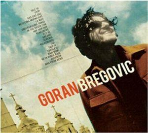 BREGOVIC, GORAN – BEST OF (CD)