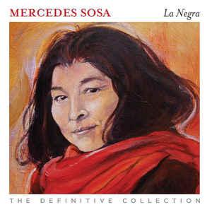 SOSA, MERCEDES – DEFINITIVE COLLECTION (2xCD)
