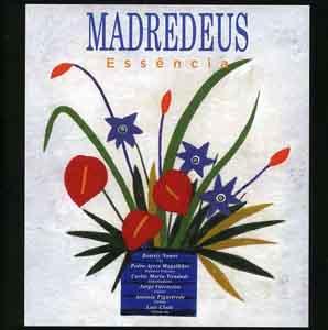 MADREDEUS – ESSENCIA (CD)