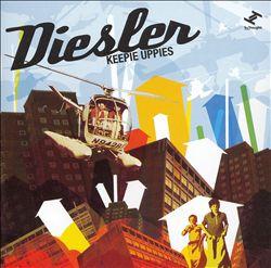 DIESLER – KEEPIE UPPIES (CD)