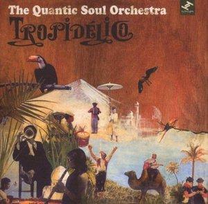 QUANTIC SOUL ORCHESTRA – TROPIDELICO (CD)