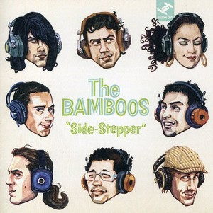 BAMBOOS – SIDE STEPPERS (CD)