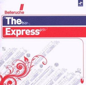 BELLERUCHE – EXPRESS (CD)