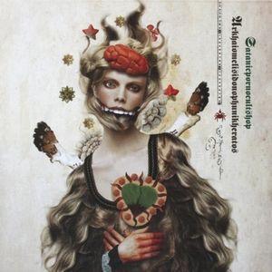 SATANICPORNOCULTSHOP – ARKHAIOMELISIDONOPHUNIKHERATOS (CD)