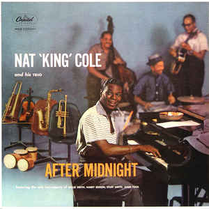 COLE, NAT KING – AFTER MIDNIGHT (2xLP)