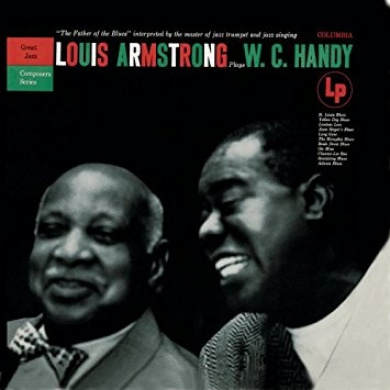 ARMSTRONG, LOUIS – PLAYS W.C. HANDY (2xLP)