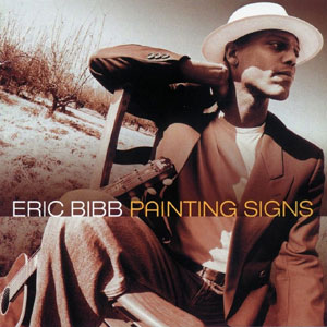 BIBB, ERIC – PAINTING SIGNS (2xLP)