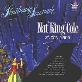 COLE, NAT KING – AT THE PIANO (LP)