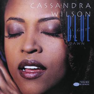 CASSANDRA WILSON –  BLUE LIGHT 'TIL DAWN (2xLP)