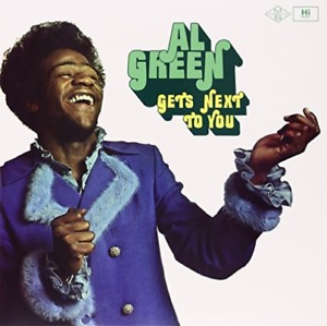 GREEN, AL – GETS NEXT TO YOU (LP)