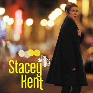 STACEY KENT: CHANGING LIGHTS –  (2xLP)