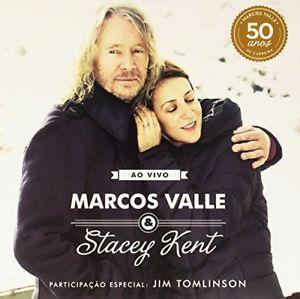 VALLE, MARCOS & STACEY KE – AO VIVO (2xLP)