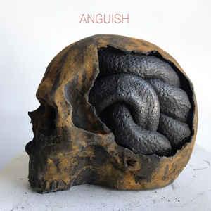 ANGUISH – ANGUISH (LP)
