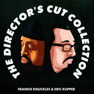 KNUCKLES, FRANKIE – DIRECTOR'S CUT COLLECTION (3xCD)