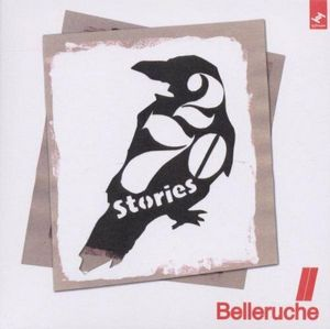 BELLERUCHE – 270 STORIES (CD)