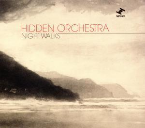 HIDDEN ORCHESTRA – NIGHT WALKS (CD)