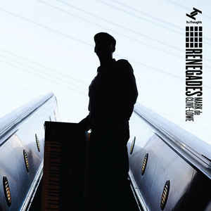 CLIVE-LOWE, MARK DE – RENEGADES (CD)