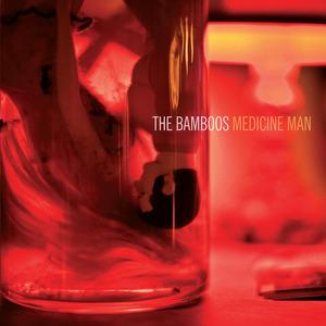 BAMBOOS – MEDICINE MAN (CD)