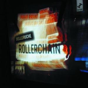 BELLERUCHE – ROLLERCHAIN (CD)