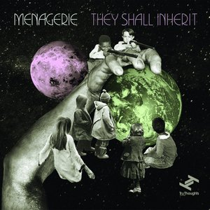 MENAGERIE – THEY SHALL INHERIT (CD)