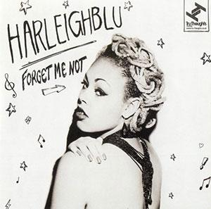 HARLEIGHBLU – FORGET ME NOT (CD)