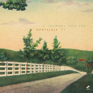 NOSTALGIA 77 – A JOURNEY TOO FAR (2xLP)