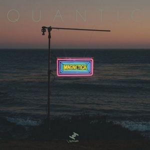 QUANTIC – MAGNETICA (CD)