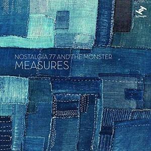 NOSTALGIA 77 & THE MONSTE – MEASURES (CD)