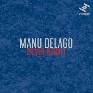 DELAGO, MANU – SILVER KOBALT (CD)