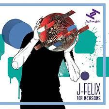 J-FELIX – 101 REASONS (CD)