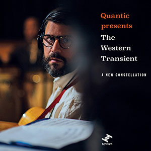 WESTERN TRANSIENT – A NEW CONSTELLATION (CD)