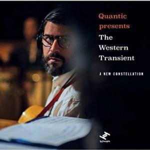 WESTERN TRANSIENT – A NEW CONSTELLATION (LP)