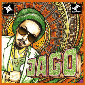 JAGO – MICROPHONES & SOFAS (CD)