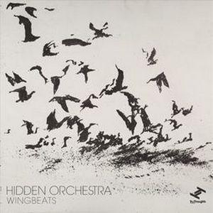 HIDDEN ORCHESTRA – WINGBEATS (12in)