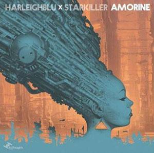 HARLEIGHBLU & STARKILLER – AMORINE (CD)