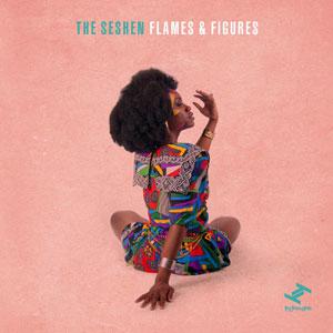 SESHEN – FLAMES & FIGURES (LP)