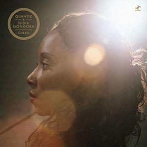 QUANTIC & NIDIA GONGORA – CURAO (CD)