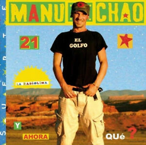 CHAO, MANU – LA RADIOLINA (3xLP)