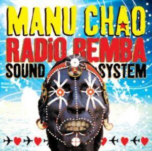 CHAO, MANU – RADIO BEMBA SOUND SYSTEM (3xLP)