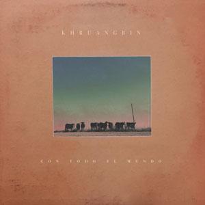 KHRUANGBIN – CON TODO EL MUNDO (LP)