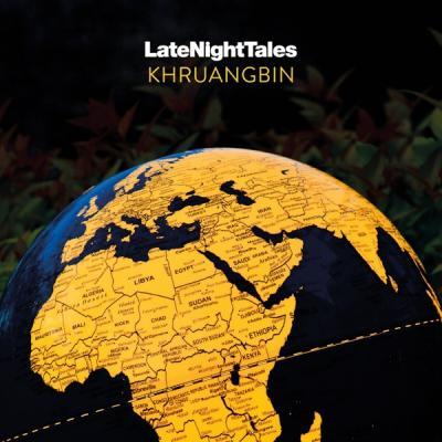 KHRUANGBIN – LATE NIGHT TALES: KHRUANGBIN (LP)