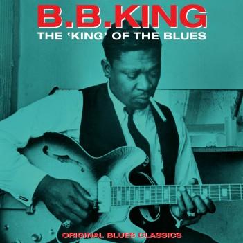 KING, B.B. – KING OF THE BLUES (LP)