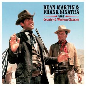 MARTIN, DEAN & FRANK SINA – SINGS COUNTRY & WESTERN SONGS (LP)