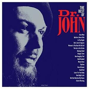 DR. JOHN – BEST OF (LP)